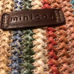 Minicci purse